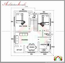 2200 sq ft house plans best of 2 bedroom house plans in kerala 2 bedroom log