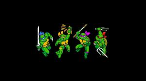 age mutant ninja turtles wallpaper