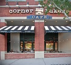 Corner Bakery Southlake Town Square