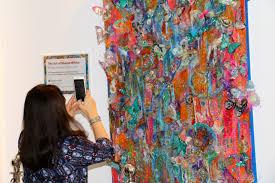 World Art Design Juma Agency Reveals The Tree Of Life At World Art Dubai 2016