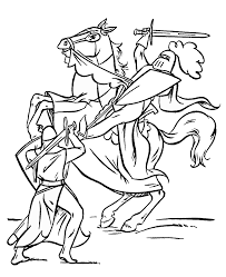 Small Picture knightsc8 knights 999 coloring pages knights coloring pages