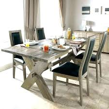 round farmhouse table and chairs hbdjhan216info rustic farmhouse dining table set
