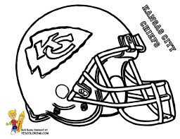 clever football helmets coloring pages nfl helmet printable for nfl drawing at getdrawings