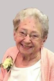 Betty Kirk Obituary - Death Notice and Service Information