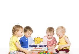 Baby Power Forever Kids Progressive And Developmentally