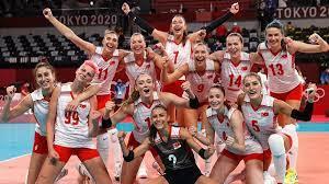 Türkiye - İtalya A Milli Takım voleybol maçı bugün saat kaçta, hangi  kanalda canlı yayınlanacak?