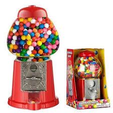 Kids Vending Machine Adorable GUMBALL VENDING MACHINE DISPENSER SWEET BUBBLEGUM FUN KIDS TOY