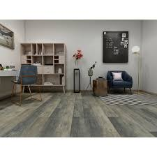 green touch flooring rigid vinyl flooring lvt 48x7 columbia sf502 product shot livingroom desk sofa painting