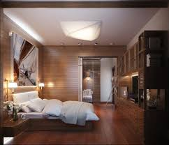 Bedroom Designs: Cabin Style Bedroom Decor - Modern
