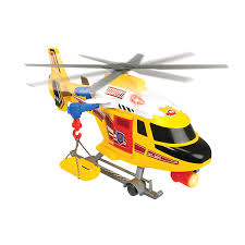 Dickie Helicopter Light And Sound Dickie Toys Air Patrol Babyshop Com