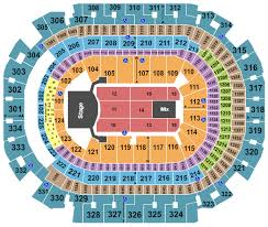 American Airlines Center Seating Chart Dallas