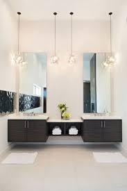 interior modern bathroom lighting ideas porcelain farmhouse sink rustic bathroom designs 43 inspiring mid century bathroom contemporary bathroom lighting porcelain