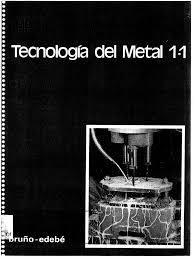 Tecnologia Mecanica Edebe 5 Tomos Pdf