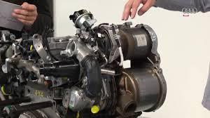 Audi Engine 1.6⁄2.0 TDI EU5 Service Training Information - YouTube