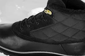 adidas Originals Winter Ball & Navvy Quilt Boots - Fall/Winter ... & adidas adi Quilt Boot Black (3) Adamdwight.com