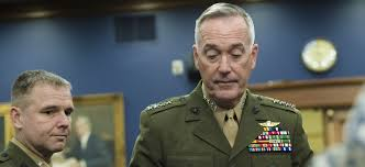 keep america s top military officer out of the chain of command  gen joseph dunford chairman of the joint chiefs of staff in the house