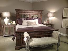 Pulaski Bedroom Furniture The Kentshire Bedroom Set From Accentrics Home By Pulaski
