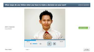 How To Do A Video Interview Harqen Video Interviewing By Harqen Marketplace