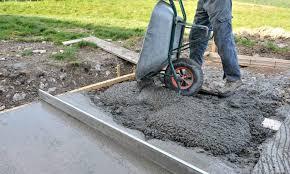 9 concrete slab best shed foundation