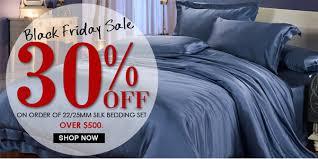 luxurious silk bedding deals from lilysilk