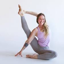 So honored and humbled to say I am... - Tanya Sizemore Yoga   Facebook