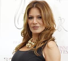 La presentadora venezolana ha presentado su primer perfume, IR by Ivonne Reyes - ivonne-reyes3-z