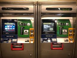 Metrocard Vending Machine Gorgeous NYC Subway Tips For Tourists How To Ride The New York City Subway
