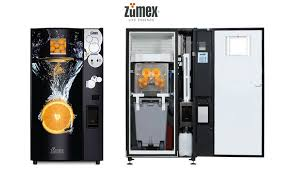 Juice Vending Machine Price Mesmerizing 48 FRESH Orange Juice Vending Machine Easy Business Idea