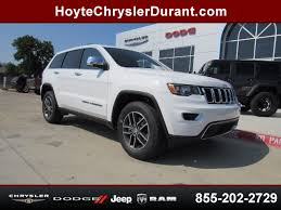2018 jeep 4 door. plain door 2018 jeep grand cherokee 4 door suv limited white new for sale pauls  valley serving durant ada ardmore atoka enid hugo mcalester norman  throughout jeep door
