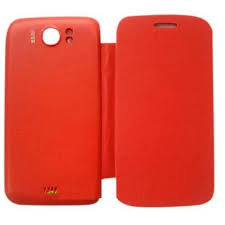 Flip Cover for Micromax A110Q Canvas 2 ...