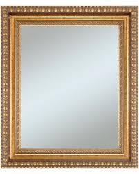 mirror 30 x 36. alpine lucia wall mirror with gold frame 30\ 30 x 36