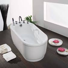 acrylic soaking tub 60 x 30. aquatica purescape 55\ acrylic soaking tub 60 x 30 0