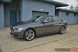 All BMW Models bmw 328it : 2014 BMW 328i Sport Line review (video) | PerformanceDrive