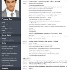 Online Free Resume resume templates online free online resume free resume for study 63