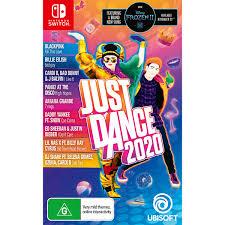 Eb World Level Chart Just Dance 2020
