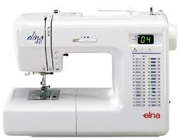 Elna 100 Sewing Machine