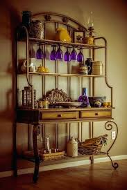 bakers rack ideas find this pin and more on bakers rack ideas wood bakers rack plans