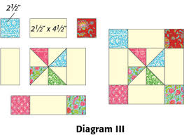 Framed Pinwheel Block: FREE Quilt Block Pattern Download - The ... & Framed Pinwheel Block: FREE Quilt Block Pattern at McCallsQuilting.com Adamdwight.com