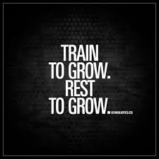 Best Training Quotes