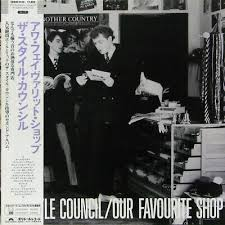 THE <b>STYLE COUNCIL</b> - The <b>Cost</b> Of Loving / NM / LP, Album ...