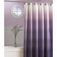 bright ideas purple and green shower curtain 20