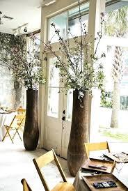 large glass floor vase extra tall floor vases giant floor vase best large floor vases ideas