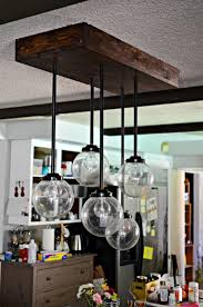 awesome farmhouse lighting fixtures furniture. I Made A Wood Box Pendant Lights Fixture - First Time With Lighting! (# Awesome Farmhouse Lighting Fixtures Furniture O