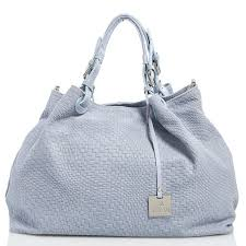 made in italy woven leather convertible tote