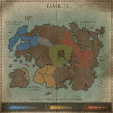 tes online, interactive map of tamriel Eso Map map of tamriel eso map guide