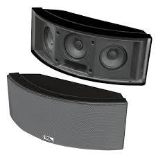 pyle home pdwr68b 500w 3 way black indoor outdoor waterproof marine speakers