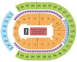 T Mobile Arena Las Vegas Concert Seating Chart T Mobile Arena Tickets And T Mobile Arena Seating Chart