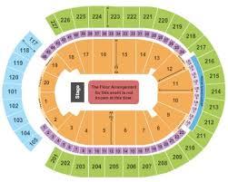 Las Vegas Arena Tickets And Las Vegas Arena Seating Chart
