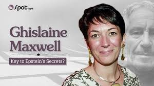 An amended federal civil suit filed in manhattan on june 17 alleges that. In The Spotlight Ghislaine Maxwell The Key To Epstein S Secrets Cgtn