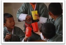 Introducing the Project Approach and Use of Visual Representation to Early  Childhood Education in Bhutan
